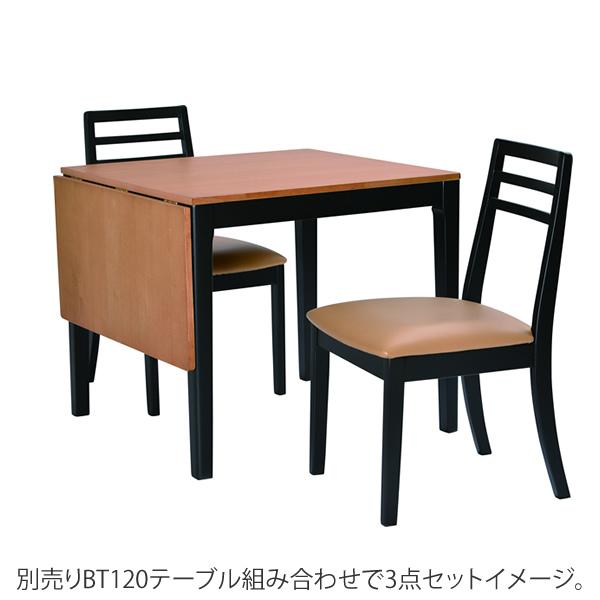 3点セットイメージ テーブル別売り