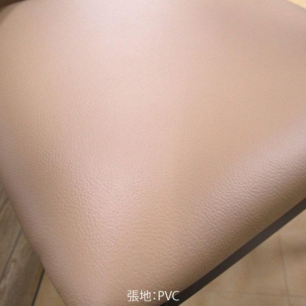 座面アップ 張地:PVC