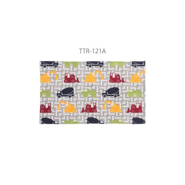 やさしいコットンキッズマット TTR-121 70×50cm
