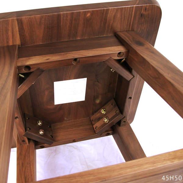 ブルーノ サイドテーブル 60H50