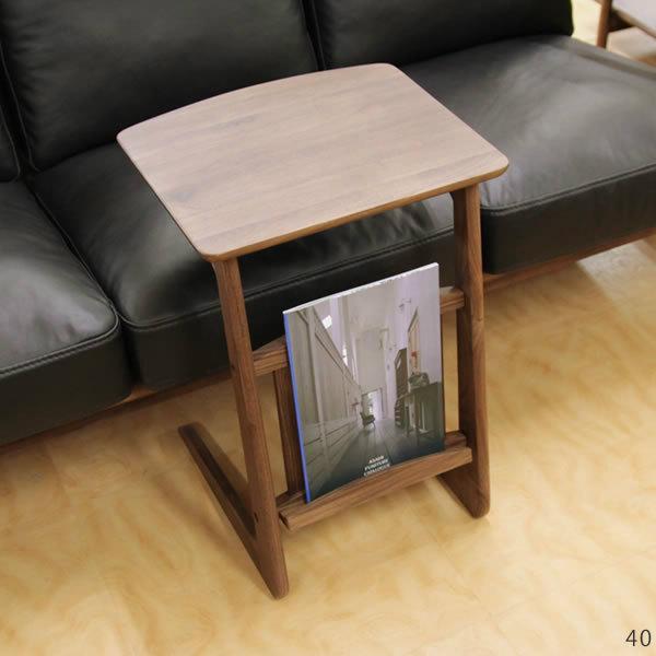 ブルーノ ソファテーブル 55